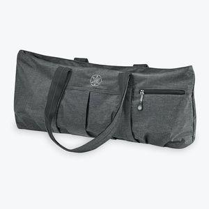 Gaiam All Day Yoga Tote Yoga Mat Bag